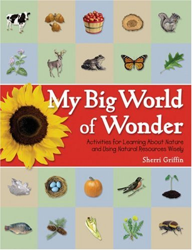 My Big World of Wonder: Activities for Learning About Nature and Using Natural Resources Wisely PDF