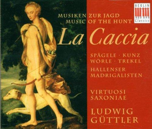 La Caccia: Music Of The Hunt