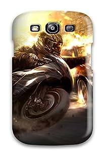 Dixie Delling Meier's Shop 2980566K46401213 Hot Snap-on Wheelman Hard Cover Case/ Protective Case For Galaxy S3