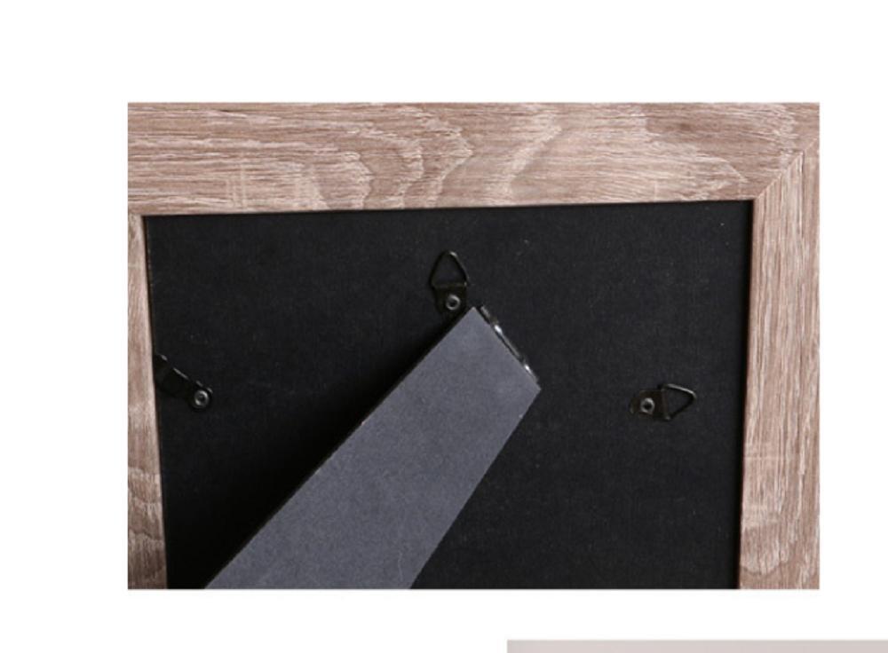 GYN Kontinentale kreative Holz Rahmen Tisch Dekoration Foto Frame ...