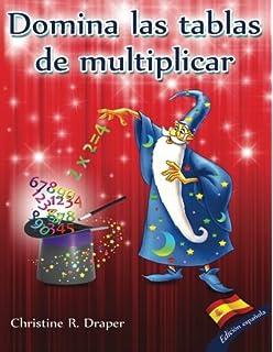 small foot company Tabla de Multiplicar: Amazon.es: Juguetes y juegos
