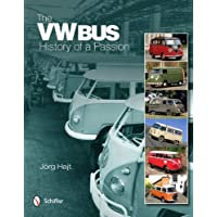 VW Bus: History of a Passion
