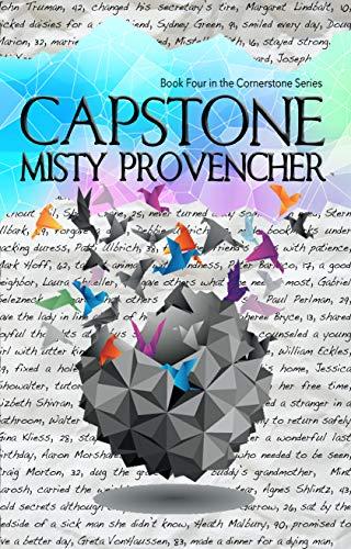 Capstone (The Cornerstone Series Book 4)