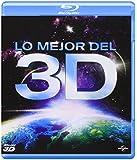 Lo Mejor Del 3D [Blu-ray]