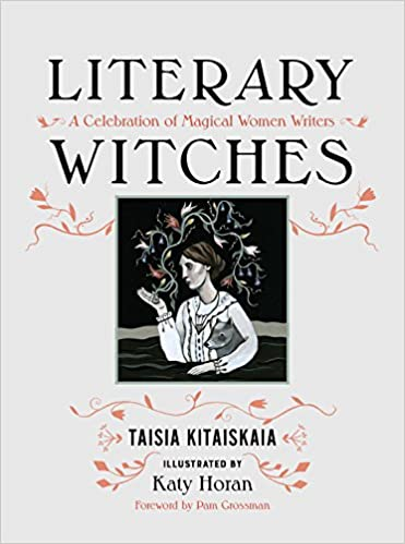 Image result for literary witches