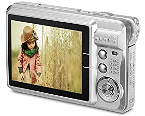"Bonna 21 mega pixels 2.7"" Display HD Digital Camera Digitals - Digital video camera - Students cameras - Kids Camera -for Adult /Seniors / Kids from BONNA"