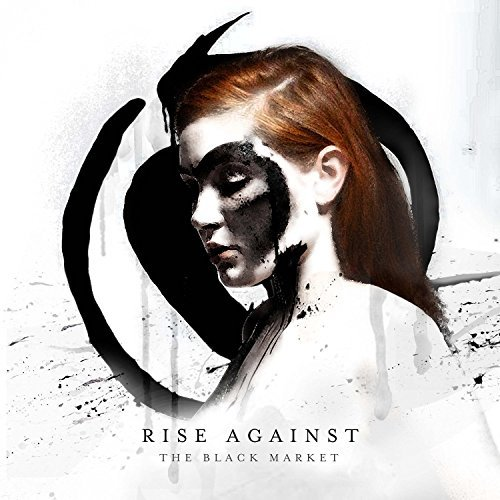 The Black Market By Rise Against (2014-07-23)