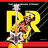DR Strings Bass Strings, Bootzillas - Bootsy Collins Signature, 5-String, 45-125