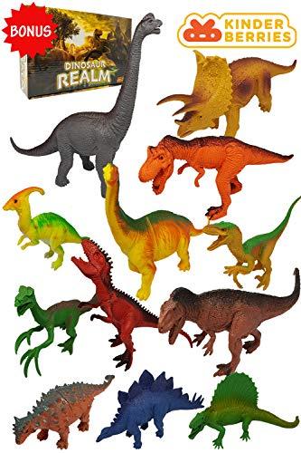 KinderBerries Dinosaur Toy Set product image