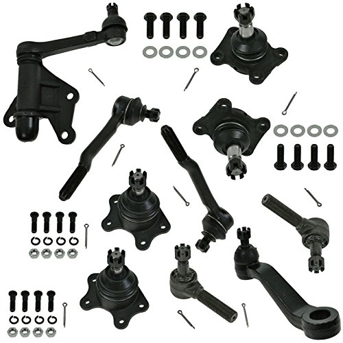 Front Wheel Drive Suspension (Front Steering Suspension Kit Set for Toyota Pickup 4Runner T100)