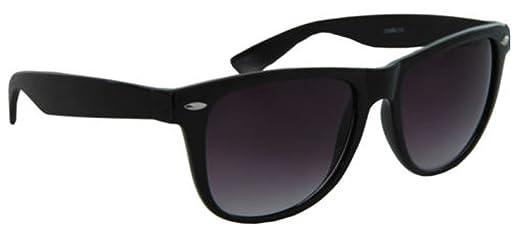 classic wayfarer  Nero漏 Eyewear Small Black Classic Wayfarer Gradient Sunglasses ...