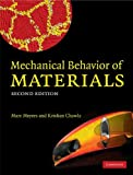 img - for By Marc Andre Meyers - Mechanical Behavior of Materials: 2nd (second) Edition book / textbook / text book