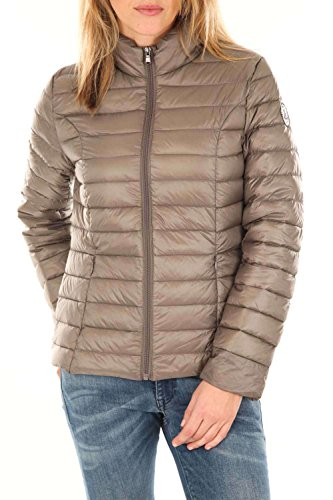 Brown Femme Doudoune Taupe CHA Jott 7I8xw1FHq1