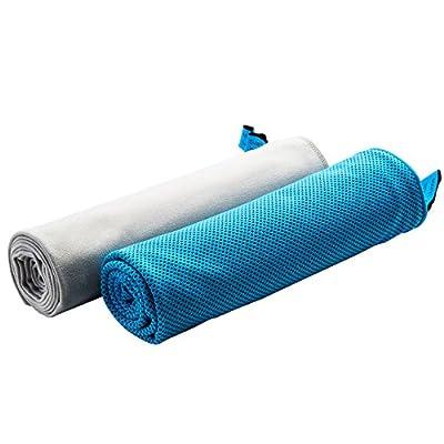 Homitt Towel Set