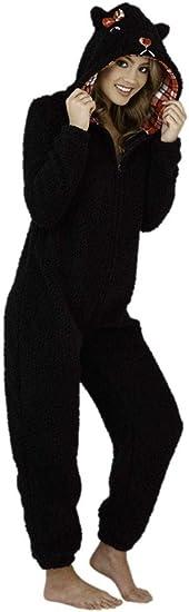 TALLA XL . Loungeable - Pijama de una Pieza - para Mujer
