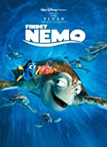 Filmcover Findet Nemo