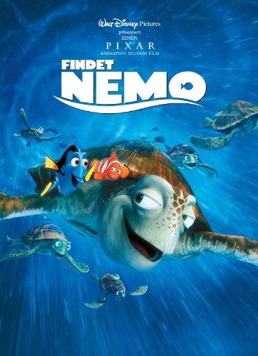 Findet Nemo Film