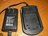 SALEE SHOP WA3728 WORX 18V/20V Charger for Lithium Ion Batteries WA3512 , WA3525