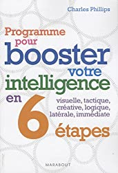 Programme pour booster son intelligence