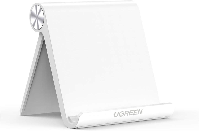 UGREEN Soporte Tablet, Multiángulo Soporte Ajustable para 4 a 13