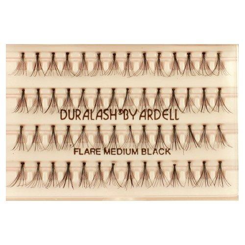 Ardell 30210 Medblk Dural Lash False Lashes