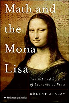 Math And The Mona Lisa Bulent Atalay 9780060851194 border=