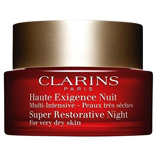 super restorative night cream for very dry