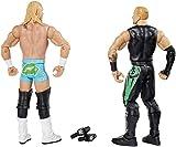 WWE Battle Pack Series #32 - Billy Gunn vs. Road Dogg Action Figure (2-Pack)