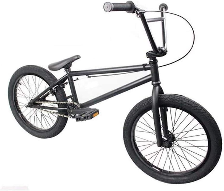 GASLIKE Bicicletas BMX de 20 Pulgadas Estilo Libre para ...