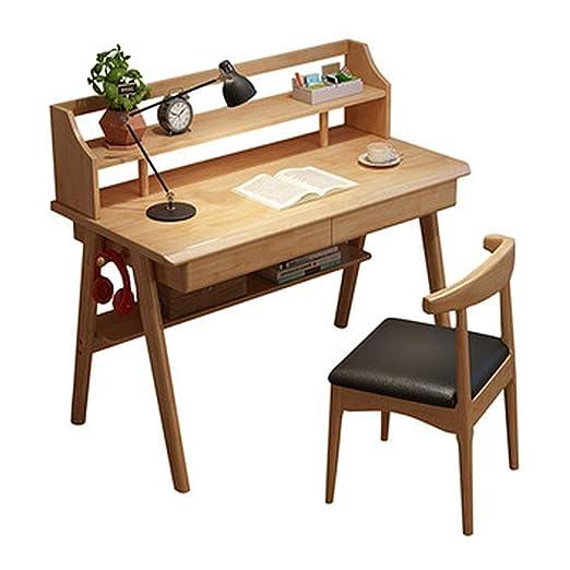 Juegos de mesa y silla para niños Mesa Con Sillas de madera sólida ...