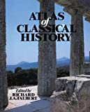 Atlas of Classical History, Richard J.A. Talbert, 0415034639