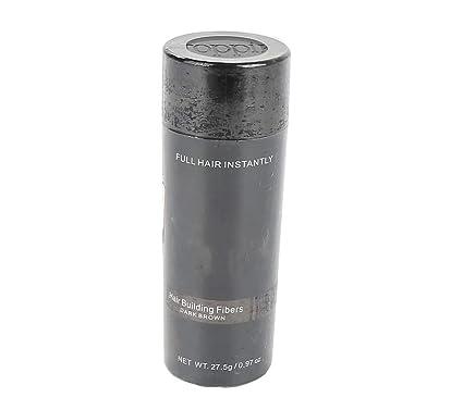 Spray espesante de queratina de fibra capilar para el ...