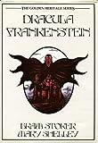 Dracula - Frankenstein, Bram Stoker, 0861366069