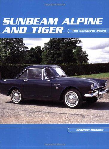D.o.w.n.l.o.a.d Sunbeam Alpine and Tiger<br />P.P.T