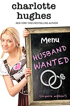 Husband Wanted by [Hughes, Charlotte]