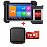 Autel MK908P Automotive Diagnostic Scanner with ECU Coding and J2534 Reprogramming with Free Maxi TPMS PAD