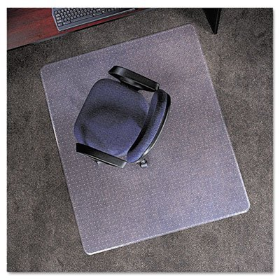 ESR124377 - ES Robbins 46x60 Rectangle Chair Mat by ES Robbins