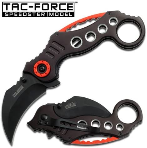 New AO Tac-Force TF578BK