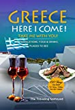 Greece Here I Come 2018%21%3A A Handy  a...