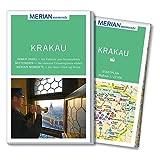 MERIAN momente Reiseführer Krakau: Mit Extra-Karte zum Herausnehmen