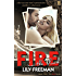 Fire in the Blood (The Red Series Book 2)