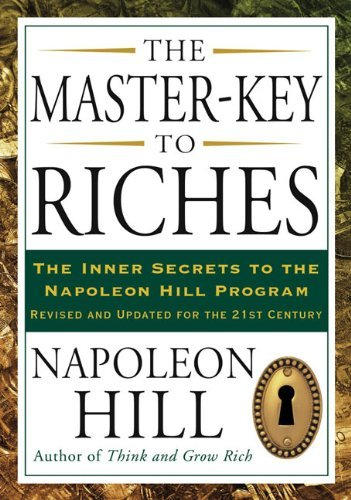 The Master-Key to Riches by Napoleon Hill (2009-06-25)