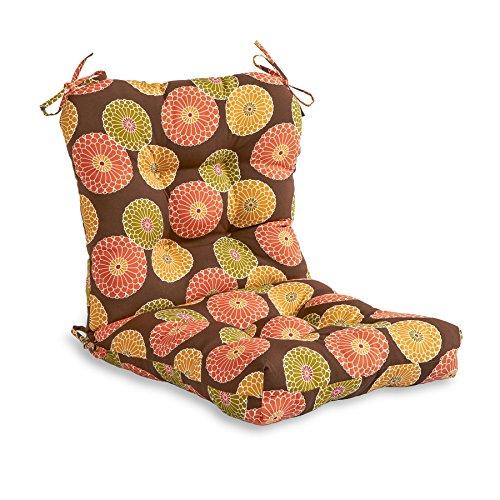 Greendale Home Fashions Cushion Flower