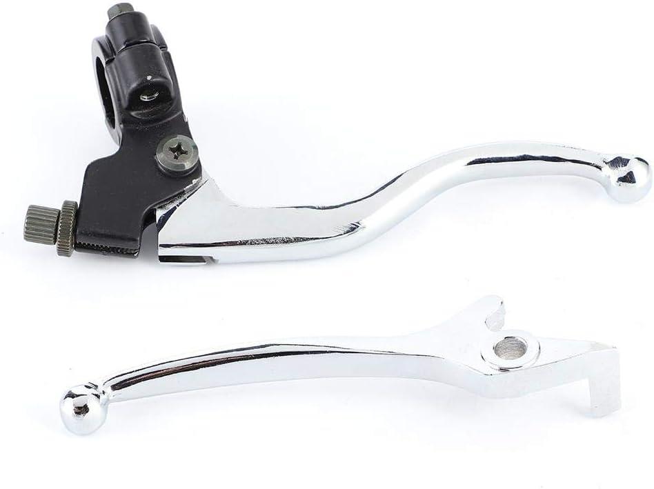 7//8Leva freno frizione frizione moto universale Perch misura per tutte le maniglie diametro 7//8 pollici motore moto moto parti