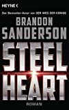 Steelheart: Roman (Die Rächer, Band 1)