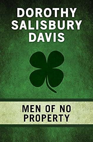 book cover of Men of No Property