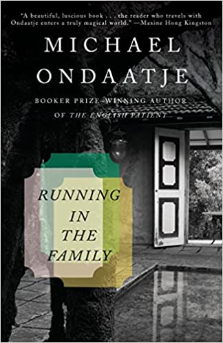 image for Running in the Family