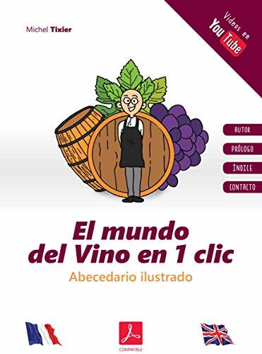Amazon.com: El mundo del Vino en 1 clic: 40 vídeos ...