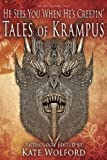 He Sees You When He's Creepin': Tales of Krampus by  Kate Wolford in stock, buy online here