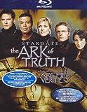 Stargate: Ark Of Truth (dtv) [Blu-ray]